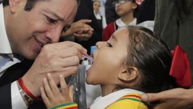Photo of Vacunar a los niños será obligatorio en México