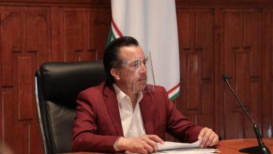 Photo of Extinción de los fideicomisos, transparentará el recurso público: Gobernador