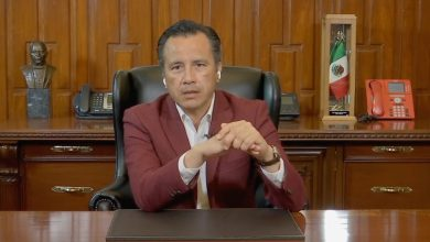 Photo of Cuitláhuac no aceptará renuncias en su gabinete por intereses políticos