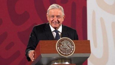 """Photo of López Obrador responde con ironía """"recomendación"""" del FMI"""