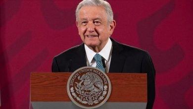 Photo of Obrador anuncia que mañana podrá presentar solicitud para consulta de juicio a expresidentes