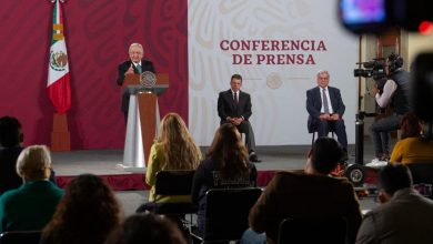 Photo of AMLO afirma que no hará caso al INE; sus conferencias matutinas seguirán