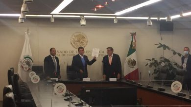 Photo of Entregan al Senado solicitud de juicio a expresidentes