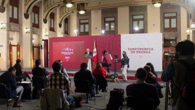 Photo of México no responderá a Trump sobre falta de lucha contra el narco