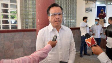 Photo of Destaca Cuitláhuac 31 días sin homicidios en su gestión; Veracruz sale de la lista negra en todos los delitos