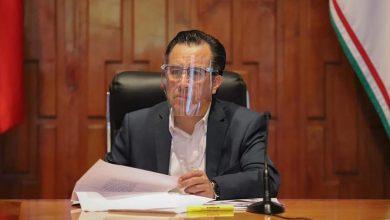 Photo of Gobierno de Veracruz seguirá firme, trabajando para reducir índices delictivos: Cuitláhuac García