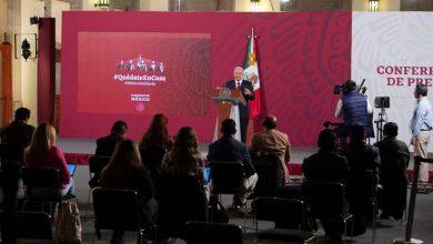 Photo of Obrador adelanta que el 1 de diciembre podría asumir 100 compromisos más