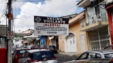 Photo of Vecinos denuncian inseguridad en barrio Xallitic
