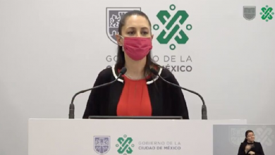 Photo of Garantiza seguridad de FRENAA en el Zócalo, pero no se permitirá autodefensa