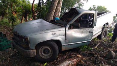 Photo of Fatal accidente carretero en la Misantla a Martínez deja dos muertos