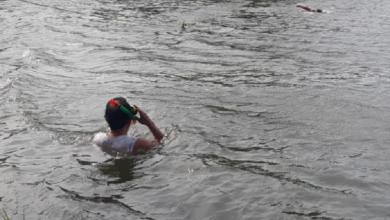 Photo of Rescatan cuerpo de adolescente en laguna de Medellín de Bravo, Veracruz