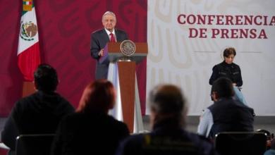 Photo of Con imágenes y antorcha será el Grito en el Zócalo, el 16 si habrá parada militar