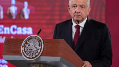 Photo of UIF no se utiliza con tintes políticos: AMLO