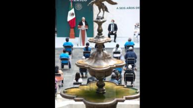 Photo of Se ejecutarán órdenes de aprehensión, incluso contra militares, asegura AMLO