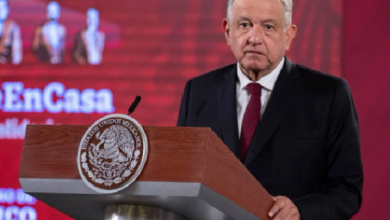 Photo of Obrador pide a SCJN ponerse del lado del clamor popular