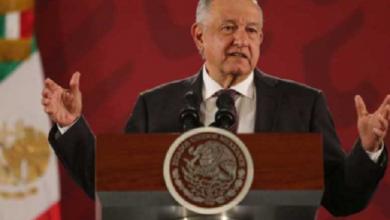 Photo of Consulta para enjuiciar a expresidentes no viola derechos humanos, reitera AMLO