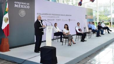 Photo of López Obrador refrenda compromiso con Veracruz y agradece apoyo a su gobierno