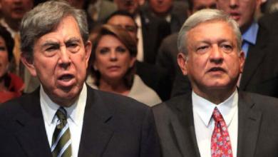 Photo of López Obrador revela que Cuauhtémoc Cárdenas tiene Covid-19