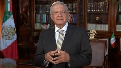 Photo of En mensaje por su aniversario 75, López Obrador destaca importancia de la ONU