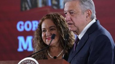 Photo of Pide AMLO a Sanjuana Martínez dialogar y resolver conflicto en Notimex
