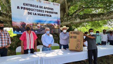 Photo of Con una inversión de 5 mdp Gobierno y productores impulsan la región Huasteca