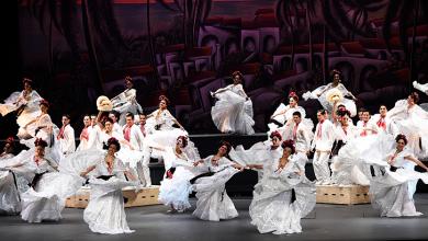 Photo of Ballet Folklórico de Amalia Hernández, listo para escenarios: director