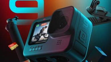 Photo of GoPro vuelve a tener la mejor cámara de acción con la HERO 9