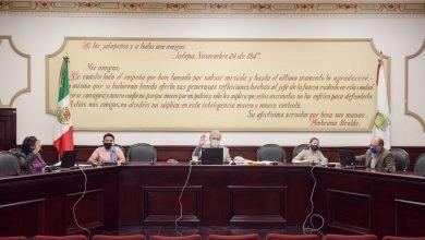 Photo of Aprueba Cabildo proyectos de Ley de Ingresos y Presupuesto de Egresos 2021