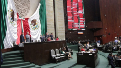 Photo of Inicia tránsito por comisiones en San Lázaro iniciativa para reducir edad en pensiones