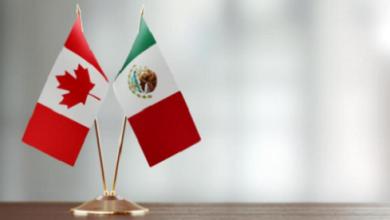 Photo of Inversionistas extranjeros prefieren a Canadá que a México