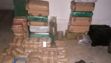 Photo of Realiza FGR 46 cateos, detienen a más de 40 personas