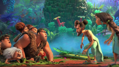 Photo of Checa el primer tráiler de 'Los Croods 2: Una nueva era'