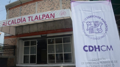 Photo of Comisión de Derechos Humanos de CDMX abre delegación en Tlalpan