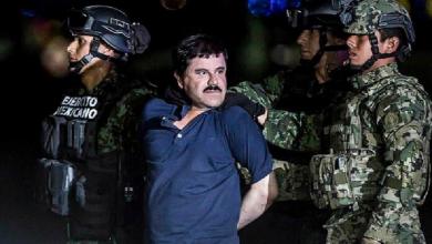 """Photo of Abogados de """"El Chapo"""" apelan sentencia de cadena perpetua en EU"""