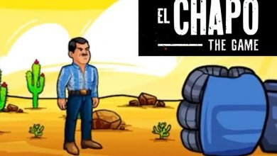 Photo of Crean 'El Chapo-The Game', videojuego del narcotraficante