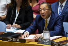"Photo of ""¡Es suficiente!"": China increpa a EU en el Consejo de Seguridad de la ONU"