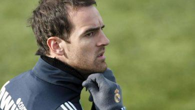 Photo of Exfutbolista del Real Madrid acusado de distribuir pornografía infantil