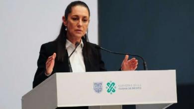 Photo of Sheinbaum propone endurecer las sanciones para funcionarios corruptos