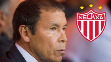 Photo of Necaxa anuncia a José Guadalupe Cruz como su nuevo DT