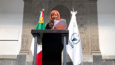 Photo of Permanencia de Rosario Piedra Ibarra al frente de la CNDH no está a discusión, asegura Monreal