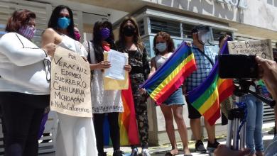 Photo of Comunidad LGBTTTI de Veracruz acusa a la Fiscal de ignorar los crímenes de odio