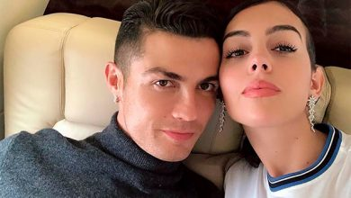 Photo of Cristiano Ronaldo le regaló a Georgina el anillo más caro del mundo