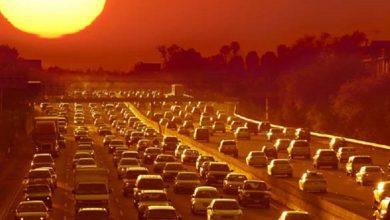 Photo of Hemisferio norte tuvo el verano más cálido del que se tiene registro, revela estudio