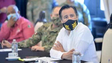 Photo of Evalúa gobernador acciones de seguridad en Veracruz