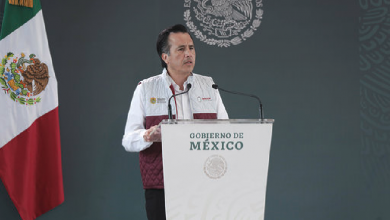 Photo of Cuitláhuac García, de los tres gobernadores más honestos
