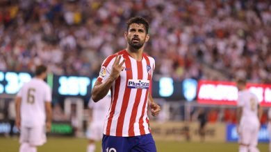 Photo of Diego Costa se reincorpora tras superar Covid-19