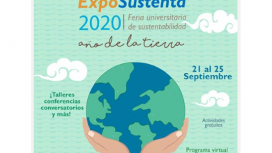 Photo of UV realizará ExpoSustenta 2020 de manera virtual