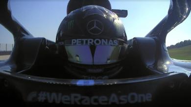 Photo of Controlan Mercedes y Red Bull la parrilla Toscana