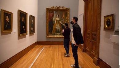 Photo of El vínculo con Diego Rivera, fortaleza de la exposición 'El París de Modigliani'