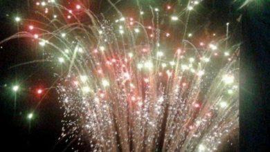 Photo of Rechazan en Las Fuentes pirotecnia que anunció el gobierno por fiestas patrias